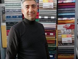 Fatih Kumaş İşletme Sahibi Fatih Genç Röportajı