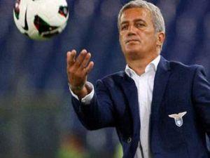 Lazio teknik direktörü Petkovic, Fenerbahçe'nin yenilmez olmadığını söyledi