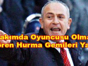 Kayserispor dan hiçbir futbolcunun olmaması: