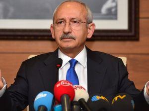 Kılıçdaroğlu'ndan Ulan açıklaması