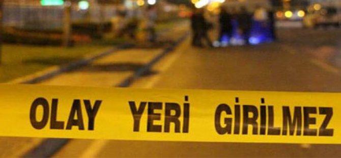 Kazımkarabekir'de ağaca asılı erkek cesedi bulundu