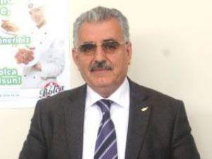 Kayseri Lokantacılar Başkanı Hayrettin Köse: