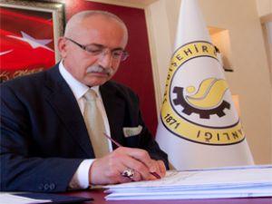Seydişehir Belediye Başkanı Abdulkadir ÇAT: