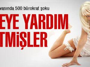 CHP Askeri Casusluk iddianamesinde 500'e yakın bürokratın adının: