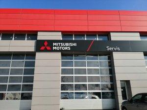 Mitsubishi Kayseri Otomotiv Yetkili Servisi Yeni Yerinde Hizmete Açıldı