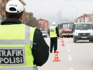 Trafikte Ezber Bozan Uygulamalar Geliyor
