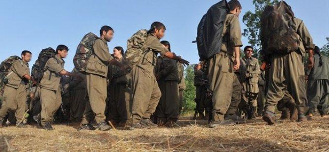 KAYSERİ'DE PKK/KCK-PYD/YPD OPERASYONU: 8 GÖZALTI