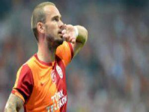 Sneijder'e geri çevrilmez teklif!