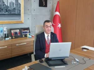 Kayso Başkanı Büyüksimitçi: