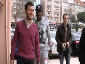 Zokora adliyede Emre ifadesi verdi - Video