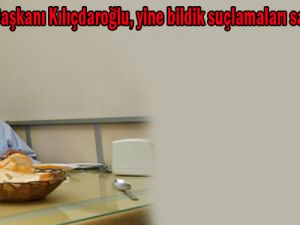 KILIÇDAROĞLU'NUN TEMCİD PİLAVI