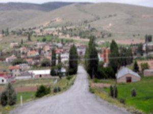 Develi Kabaklı karantinaya alındı