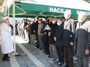İş adamı Ali Atay Şaşoğlu hayatını kaybetti