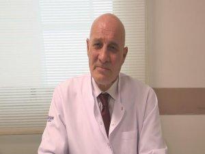 Özel Dünyam Hastanesi Prof. Dr. Şen'den, meme kanserine karşı erken teşhis uyarısı