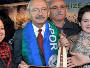 Kemal Kılıçdaroğlu Gayda Gafı Faturasını Tweet Ekibine Kesti
