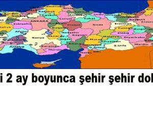 """""""KOALİSYON TÜM BİRİKİMİ YİYOR"""""""