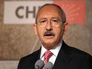 CHP lideri Kemal Kılıçdaroğlu'nun hemşehrileri mektup yazarak Kılıçdaroğlu'nun tavrını eleştirdi.