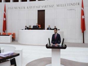 MHP'den listeye Kayseri'den giren tek isim oldu