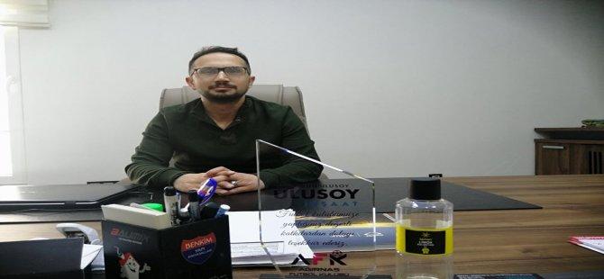 FFT LOJİSTİK KAYSERİ'DEN  DÜNYA'YA AÇILAN PENCERE
