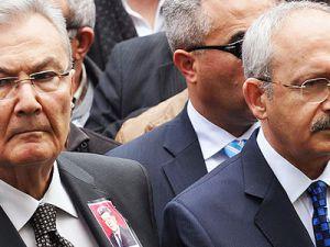 Kılıçdaroğlu  Niyazi Bahçecioğlu'nun Cenaze Namazına Katıldı