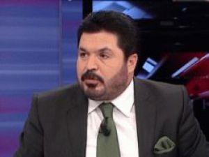 Savcı Sayan  CHP'nin Suriye Yolunu Eleştirdi