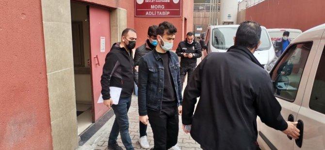 Kayseri'de Fetö operasyonu devam ediyor: 15 kişi yakalandı