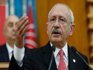 Kılıçdaroğlu Kayseri'de maske cezasını gündeme taşıdı