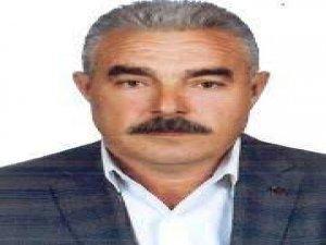 Ebiç Mahalle Muhtarı Bekir Dursun'dan Başkan Çolakbayrakdar'a geçmiş olsun mesajı