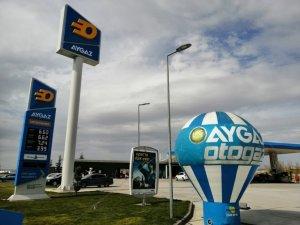 Opet Halil Aydın Kayseri-Ankara yolunda hizmete açıldı