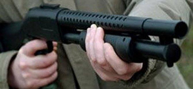 Pompalı tüfekle vurdu 19 yıl hapis cezası aldı