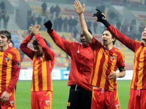 Prosinecki: UEFA'ya katılacağız