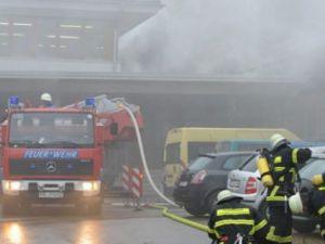 Almanya'da çıkan yangında 7 türk öldü!