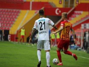 """Hamzaoğlu: """"Kazanacak sonuç alamadığımız için üzgünüz"""""""