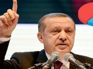 Başbakan Erdoğan'ı Çok Sevindiren Anket Sonucu!