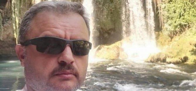 Sosyal bilgiler öğretmeni Mehmet Şahin, corona virüse yenik düştü