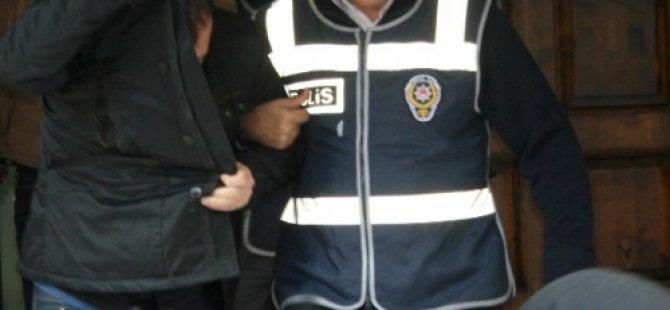 İhraç polise FETÖ/PDY üyeliğinden 6 yıl 3 ay hapis cezası
