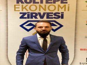 ASKON KAYSERİ ŞUBE BAŞKANI ALİ ÖZCAN RAMAZAN BAYRAMINIZ MÜBAREK OLSUN