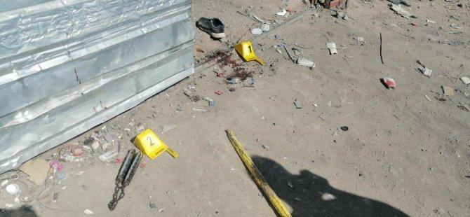 Kayseri'de av tüfeği ile vurulan 1'i ağır 2 kişi yaralandı