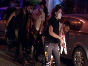 Talas'ta silahlı çatışma: 5 yaralı