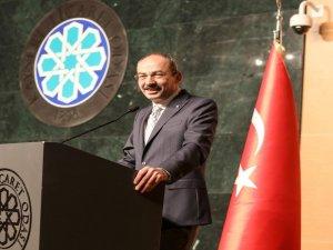 Gülsoy'dan 19 Mayıs Atatürk'ü Anma Gençlik ve Spor Bayramı Mesajı