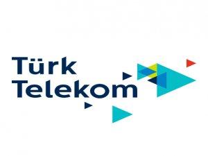 Kayseri Türk Telekom'da sosyal mesafeye dikkat etmediler