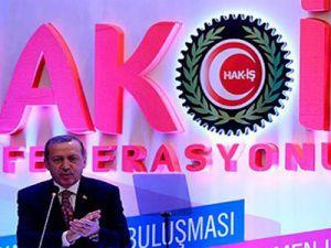 Başbakan Erdoğan'a: 10 Çocuk