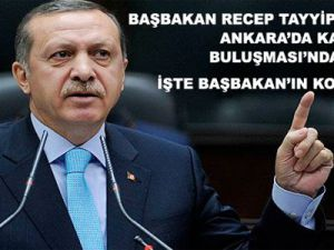 Başbakan Erdoğan'dan Kadınlara Müjde