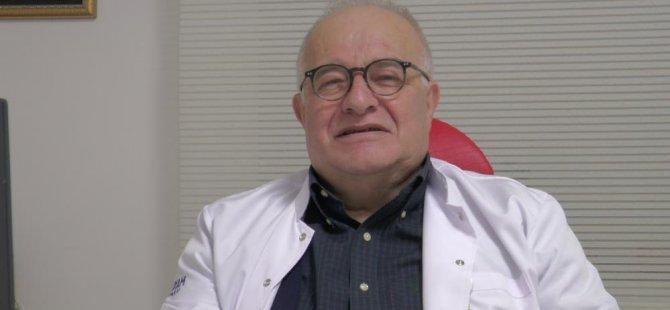 """Psikiyatrist Uzman Dr. Bayram: """"cinayete meyilli oluyorlar"""""""