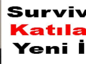 Survivor'a Katılacak Yeni İsim