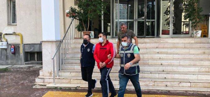 Hacılar'da 27 yıl kesinleşmiş cezası olan firari şahsa İHA'lı ve PÖH'lü operasyon