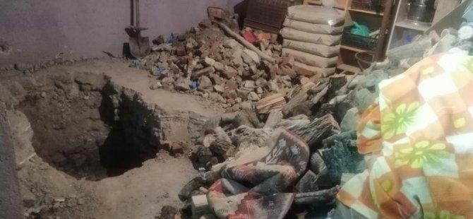 Emmiller'de kayıp karı-kocanın cesetleri gömülü bulundu-video