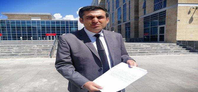 Muhtar adayı, oyların yeniden sayılmasını istiyor