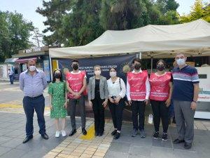CHP Kayseri Gençlik Kolları İl Başkanlığı'ndan Kitap Kampanyası