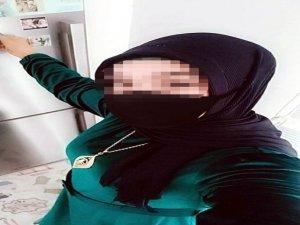 Talas'ta 3 yaşındaki çocuğuna işkence eden anne gözaltına alındı